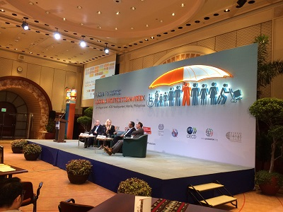 The Asia-Pacific Social Protection Week 2016: Day 2 Session